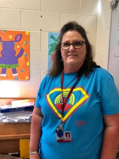 NAES October Employee of the Month