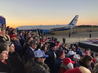 Trump Tupelo 2018 13