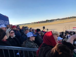 Trump Tupelo 2018 9