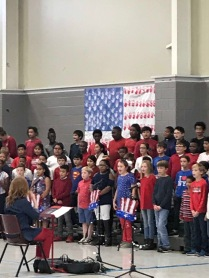 Veterans Day NAES 2