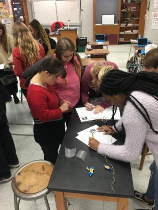 earth science lab 1 life skills
