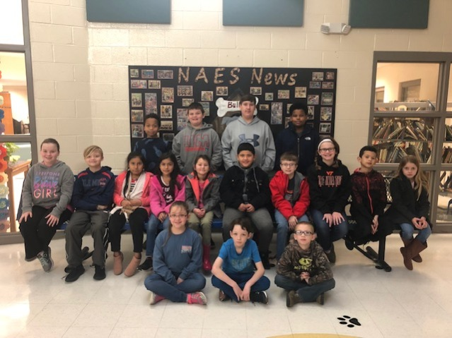 February Students of Month 3 5