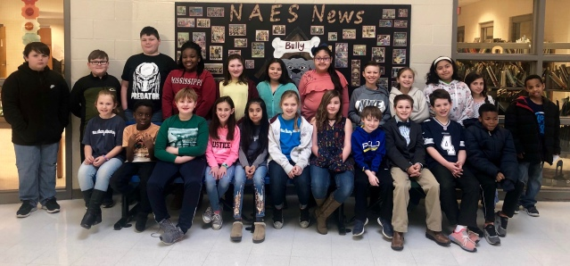 January Students of Month 3 5