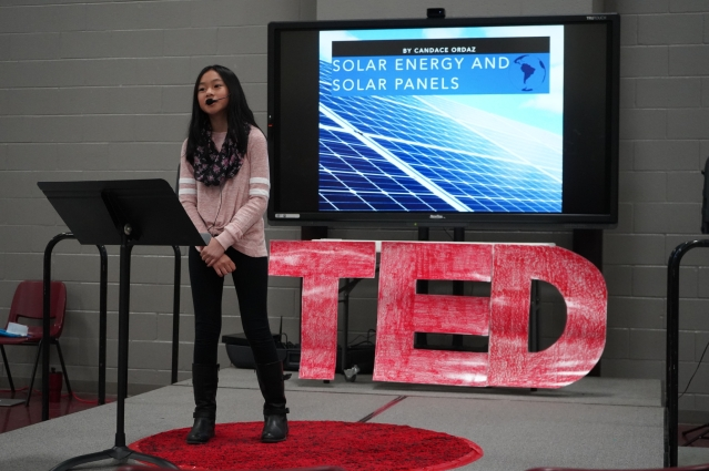TED Talks 1