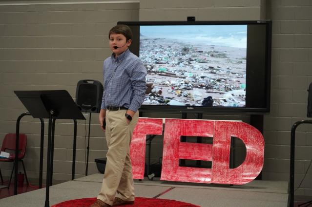 TED Talks 2