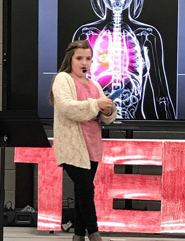 TED Talks 3