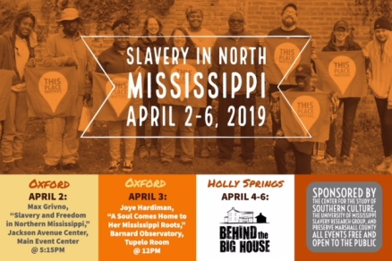 Slavery in North Mississippi (1)