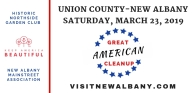 UCNA Great American Clean UP