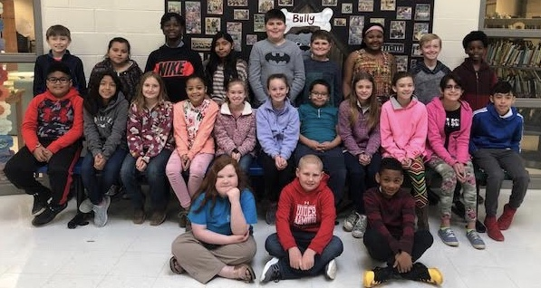 March Students of Month 3 5