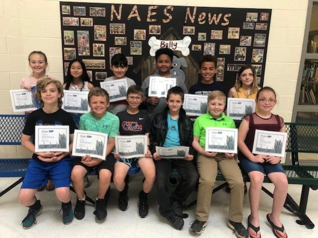 Duke TIP Participants NAES 2019