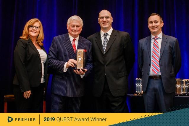 Premier 2019 Award